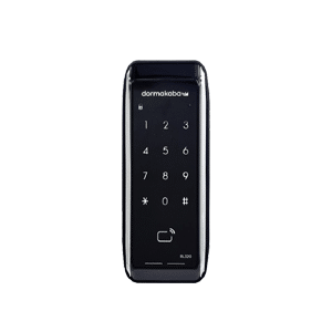 DORMAKABA RL320 二合一功能 卡片/密碼 電子輔助鎖 公司貨