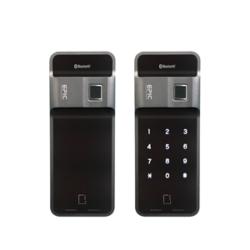 EPIC ES-F500D 指紋/卡片/密碼/藍芽 電子輔助鎖