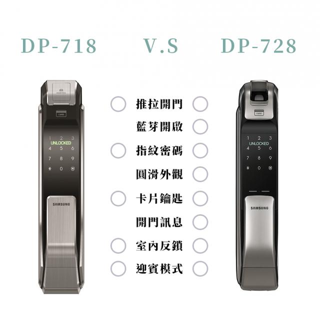 samsung dp728-6